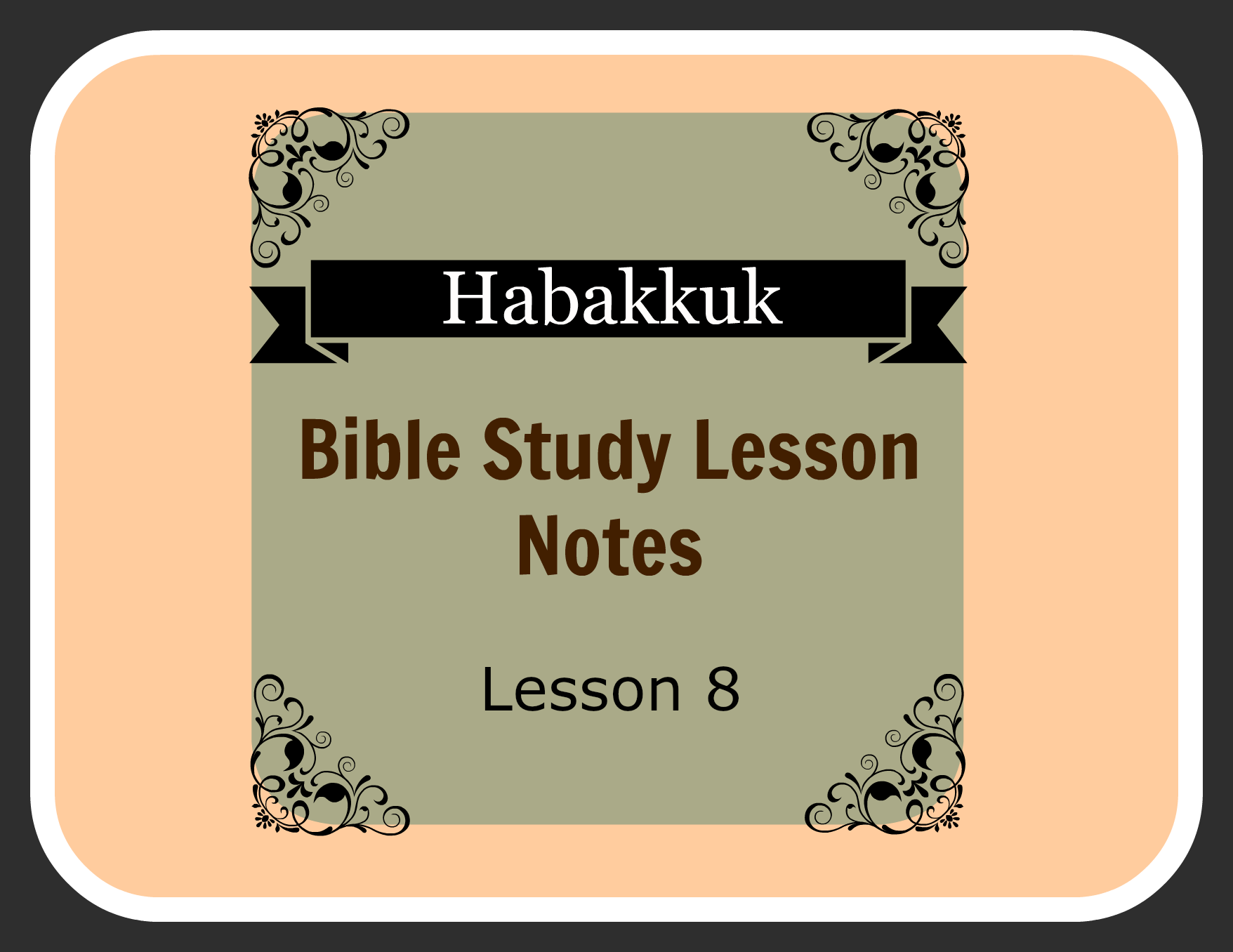 a discussion of habbakuk pesher The pesher to habakkuk – a discussion of peshar commentary in the dead sea scrolls—particularly to the transcription of habakkuk the pesher on habakkuk.